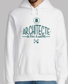 arquitecto sandbox