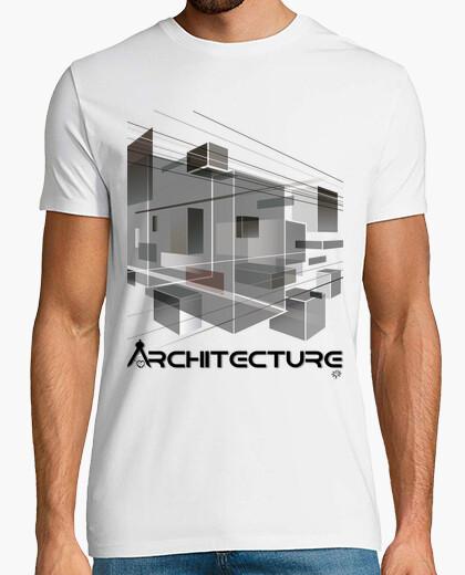 Camiseta ARQUITECTURA