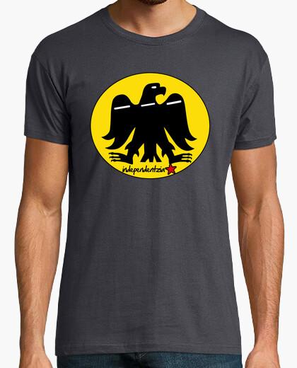 Camiseta Arranano independentzia