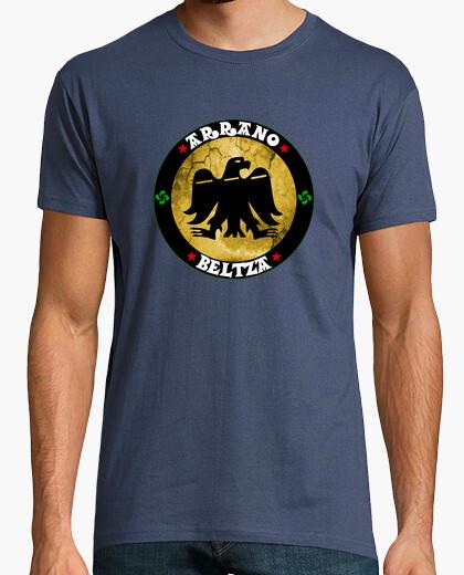 Camiseta Arrano Beltza
