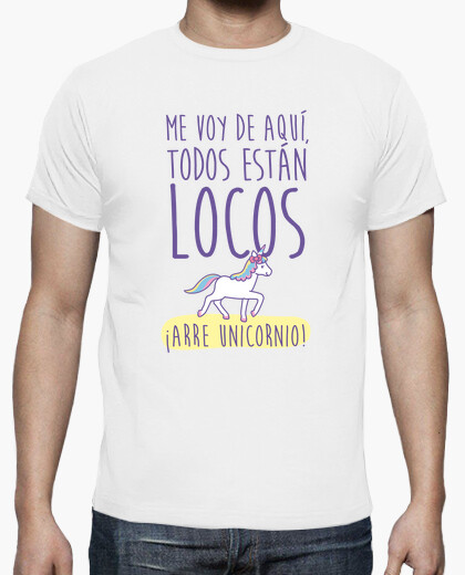 Arre unicorn t-shirt