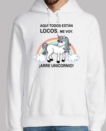 arre unicorno