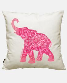 arrosa-éléphant rose éléphant