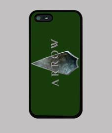 Arrow - Flecha Verde