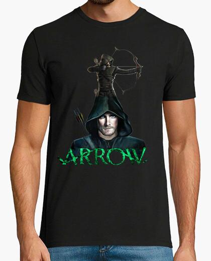 Arrow - Oliver Queen t-shirt