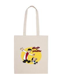 Arroyito y Pozuelon - Bag