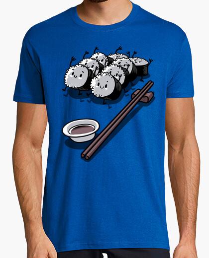 Camiseta Arroz japones