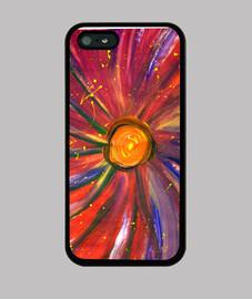 Art - Colour Sun