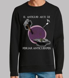 art forge castellano oscuro hssc