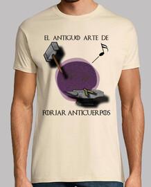 art forge clear castilian hmc