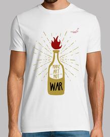 Art not war