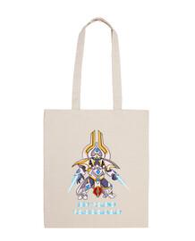 artanis - big bag