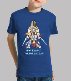 artanis - t-shirt bambino