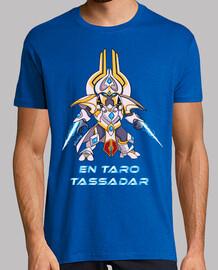 artanis - t-shirt da uomo