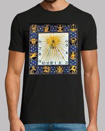 Arte - Reloj solar