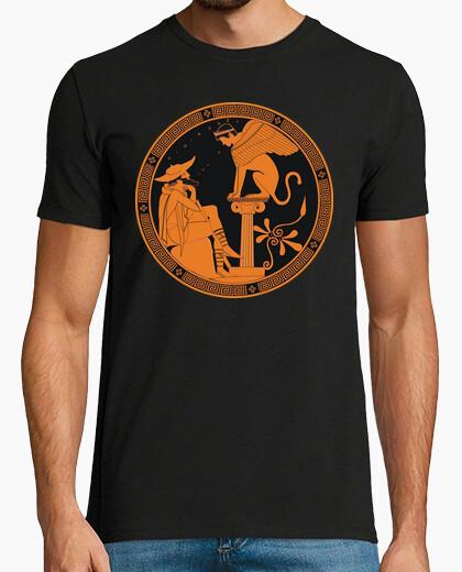 Camiseta Arte griego