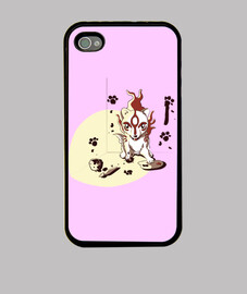 arte okami- cover iphone