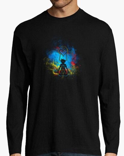 Camiseta arte reino