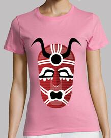 Arte tribal - Máscara