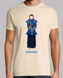 Artes marciales - Kendo