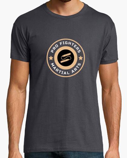 Artes Marciales Camiseta