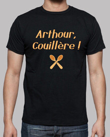 Arthour couillère