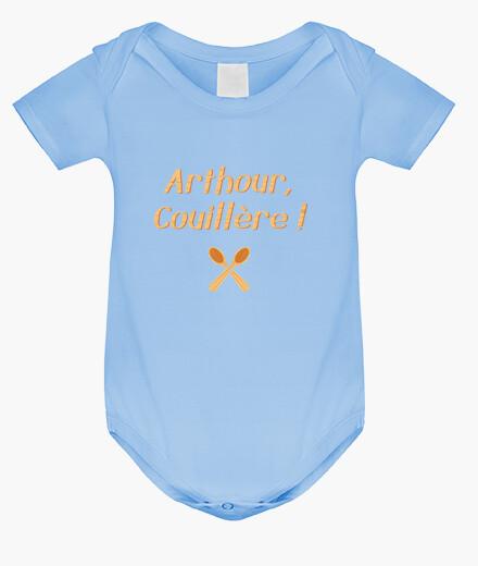 Vêtements enfant Arthour couillère