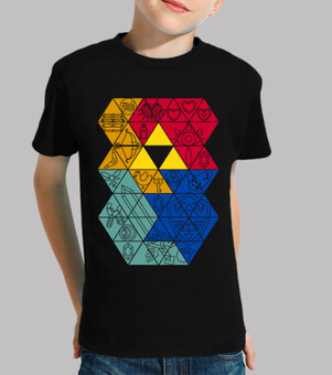 articles triforce !!!