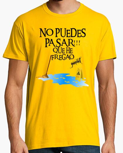 Camiseta articulo