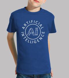 Artificial Intelligence Symbol
