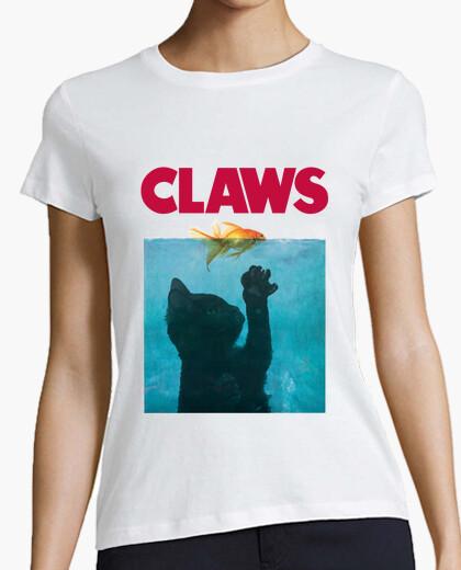 T-shirt artigli