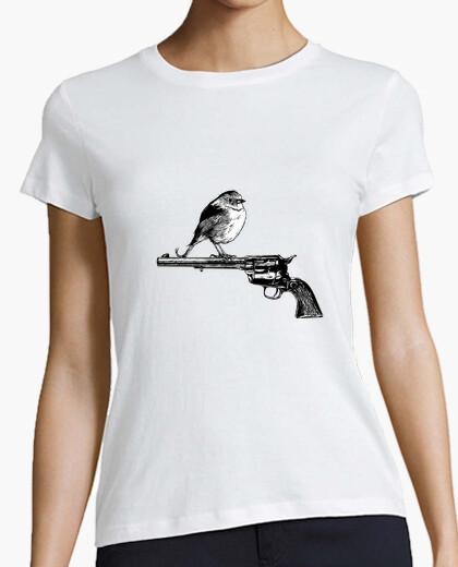 Tee-shirt artisan de la paix 2
