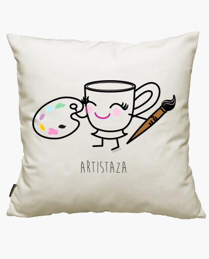 Funda cojín Artistaza