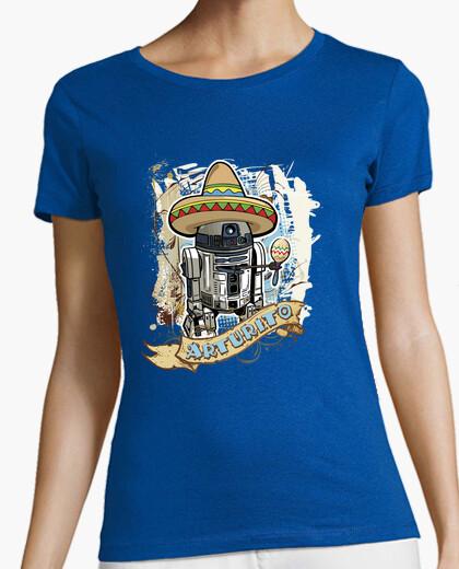 Camiseta Arturito