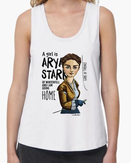 Tee-shirt arya
