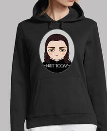 Arya : Not today