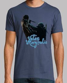 Arya et le Roi de la Nuit - Valar Morghulis (Game of Thrones)