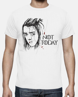 arya not al day
