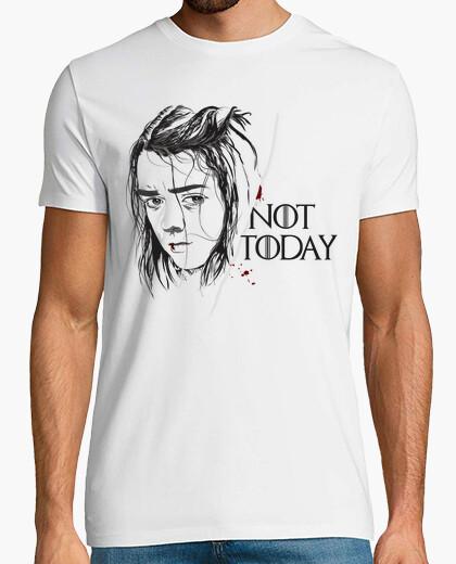 Tee-shirt arya not au day