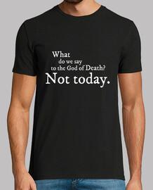 Arya Stark - Not Today