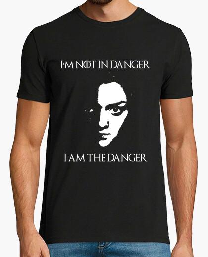 Tee-shirt arya stark i am the danger
