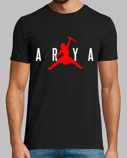 Arya stark jordan not au day