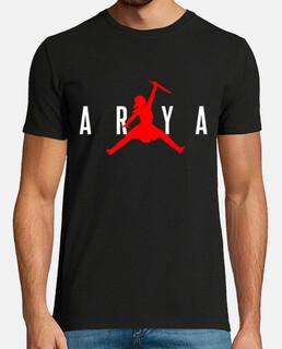 Arya Stark Jordan Not Today