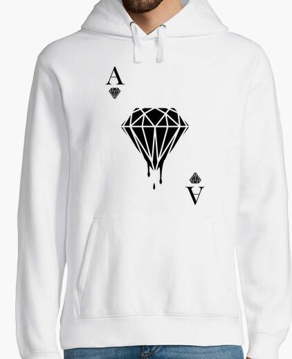 Jersey AS de Diamantes