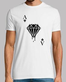 AS de Diamantes