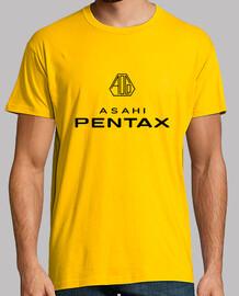Asahi Pentax black