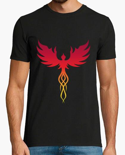 Camiseta Ascension del fénix