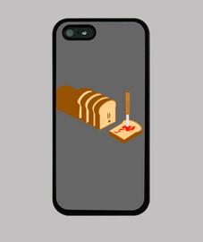 Asesinato - iphone