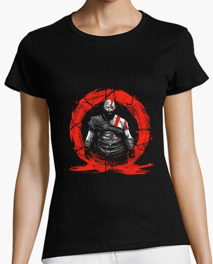 Camiseta asesino de dioses