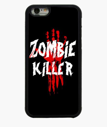Funda iPhone 6 / 6S asesino de zombies